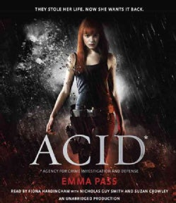 Acid (CD-Audio)
