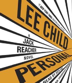 Personal (CD-Audio)