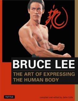 The Art of Expressing the Human Body (Paperback)