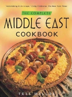 The Complete Middle East Cookbook (Paperback)