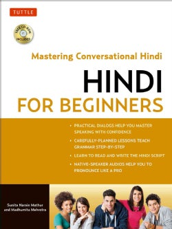 Hindi for Beginners: Mastering Conversational Hindi