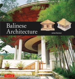 Balinese Architecture (Paperback)