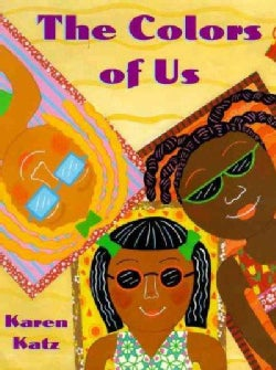 The Colors of Us (Hardcover)