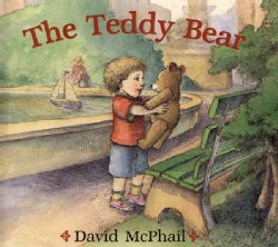 The Teddy Bear (Paperback)