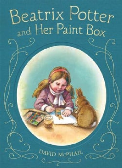 Beatrix Potter And Her Paint Box (Hardcover)
