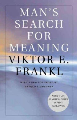 Man's Search for Meaning (Paperback)