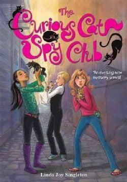 The Curious Cat Spy Club (Hardcover)