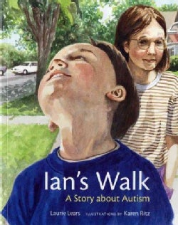 Ian's Walk: A Story About Autism (Paperback)