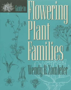Guide to Flowering Plant Families (Paperback)