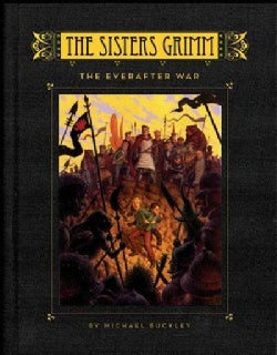 The Everafter War (Hardcover)
