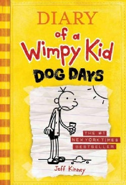 Dog Days (Hardcover)