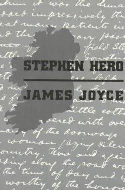 Stephen Hero (Paperback)