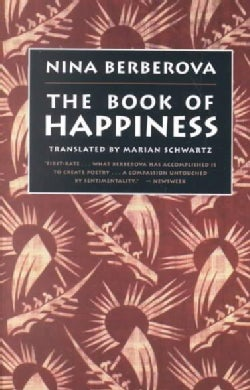 The Book of Happiness (Paperback)
