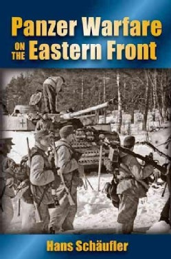 Panzer Warfare on the Eastern Front (Hardcover)