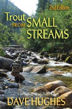 Trout from Small Streams (Paperback)