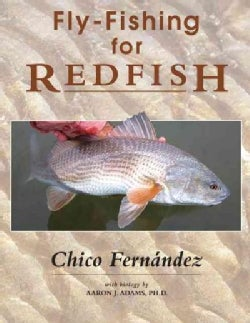 Fly-Fishing for Redfish (Hardcover)