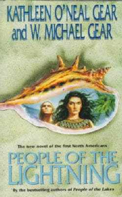 People of the Lightning (Paperback)