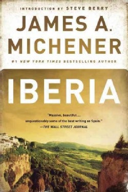 Iberia: Spanish Travels and Reflections (Paperback)