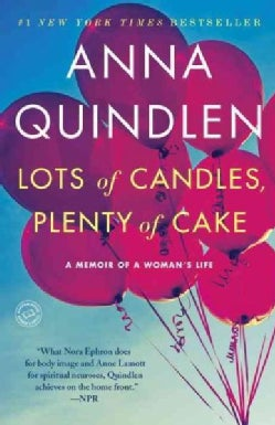 Lots of Candles, Plenty of Cake (Paperback)
