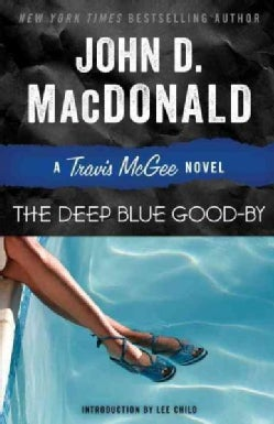 The Deep Blue Good-By (Paperback)