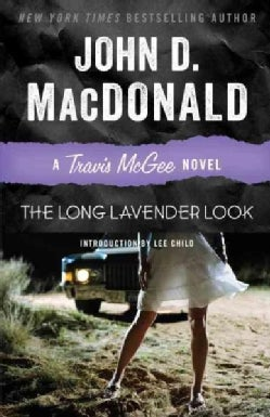 The Long Lavender Look (Paperback)