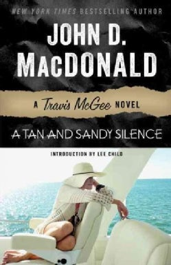 A Tan and Sandy Silence (Paperback)
