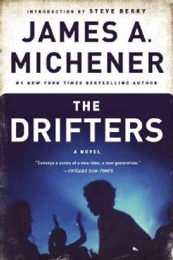 The Drifters (Paperback)