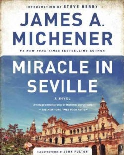 Miracle in Seville (Paperback)