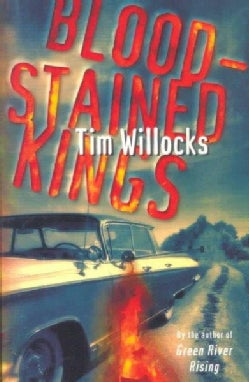 Blood-Stained Kings (Paperback)