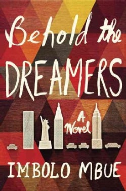 Behold the Dreamers (Hardcover)