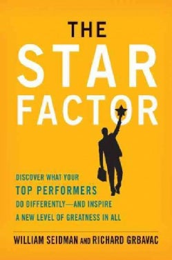 The Star Factor (Hardcover)