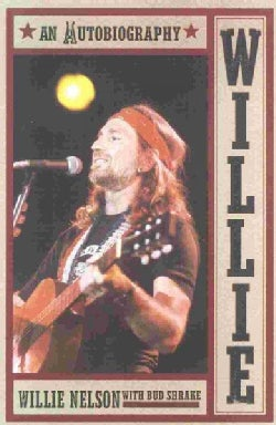 Willie: An Autobiography (Paperback)