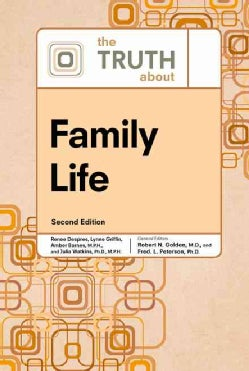 The Truth About Family Life (Hardcover)
