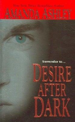 Desire After Dark (Paperback)