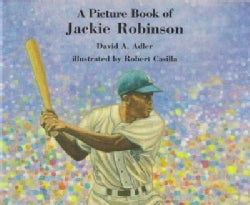 A Picture Book of Jackie Robinson (Hardcover)