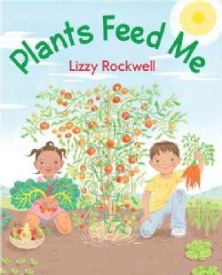 Plants Feed Me (Paperback)
