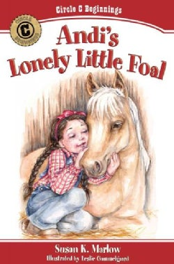 Andi's Lonely Little Foal (Paperback)