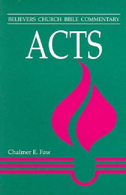 Acts (Paperback)