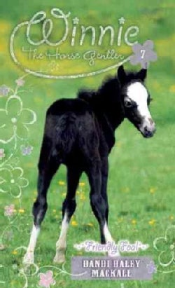Friendly Foal (Paperback)