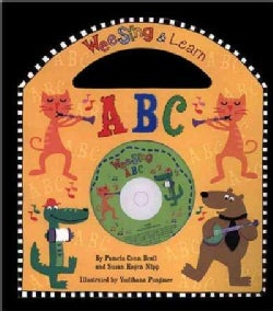 Wee Sing & Learn ABC