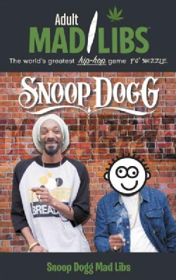 Snoop Dogg Mad Libs (Paperback)