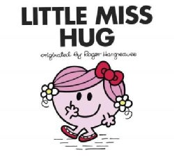 Little Miss Hug (Paperback)