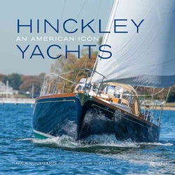 Hinckley Yachts: An American Icon (Hardcover)
