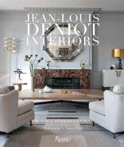 Jean-louis Deniot Interiors (Hardcover)