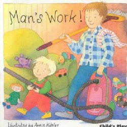 Man's Work (Hardcover)