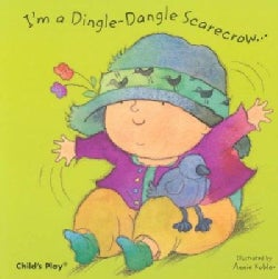 I'm a Dingle Dangle Scarecrow (Board book)