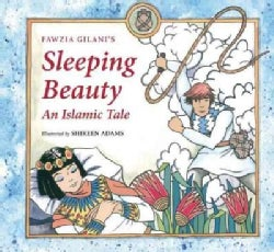Sleeping Beauty: An Islamic Tale (Hardcover)