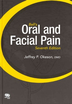 Bell's Oral and Facial Pain (Hardcover)