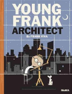 Young Frank, Architect (Hardcover)