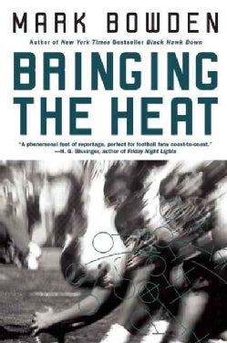 Bringing the Heat (Paperback)